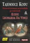 Tajemnice Kodu. Nieautoryzowany przewodnik po sekretach Kodu Leonarda da Vinci - Dan Burstein