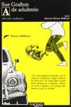 A de adulterio - Sue Grafton