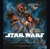 Star Wars: Scum and Villainy: A Star Wars Roleplaying Game Supplement (Star Wars Roleplaying Game) - Wizards RPG Team