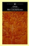 Metamorphoses - Ovid, Mary M. Innes