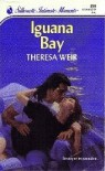 Iguana Bay (Silhouette Intimate Moments, #339) - Theresa Weir