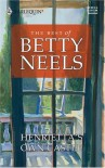 Henrietta's Own Castle  - Betty Neels