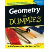 Geometry For Dummies (For Dummies (Lifestyles Paperback)) - Wendy Arnone, Arnone