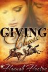 Giving Chase - Hannah Hooton