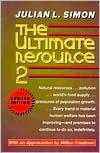 The Ultimate Resource 2 - Julian Lincoln Simon