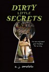Dirty Little Secrets - C.J. Omololu