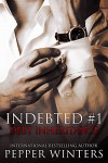 Debt Inheritance (Indebted Book 1) - Pepper Winters