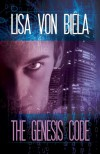 The Genesis Code - Lisa von Biela
