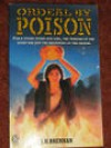 Ordeal by Poison - J.H. Brennan