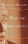 A Map of Misreading - Harold Bloom