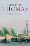 Luz de luna (Donally, #2) - Melody Thomas