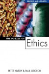 The Puzzle Of Ethics - Peter Vardy