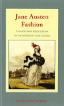 Jane Austen Fashion - Penelope Byrde