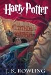 Harry Potter és a Titkok Kamrája - J.K. Rowling