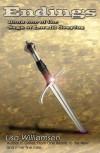 Endings (Saga of Loralil Greyfox 1) - Lisa Williamson