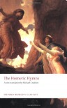 The Homeric Hymns (Oxford World's Classics) - Unknown, Michael Crudden, Oxford University Press