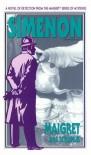 Maigret Has Scruples - Georges Simenon, Robert Eglesfield