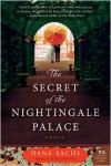 The Secret of the Nightingale Palace - Dana Sachs