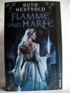 Flamme und Harfe Roman. Weltbild quality - Ruth; Bezzenberger,  Marie-Luise [Übers.] Nestvold