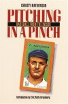 Pitching in a Pinch: Or, Baseball From the Inside - Christy Mathewson