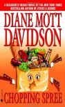 Chopping Spree (Goldy Culinary Mysteries, Book 11) - Diane Mott Davidson
