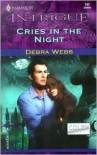 Cries in the Night - Debra Webb