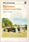 Barrows In England And Wales - Leslie V. Grinsell