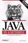 Java in a Nutshell (In a Nutshell) - David Flanagan