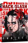 Hack/Slash Omnibus Volume 2 - Tim Seeley, Rebekah Isaacs, Emily  Stone