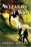 Wizards at War - Diane Duane