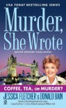 Coffee, Tea, or Murder? - Jessica Fletcher, Donald Bain