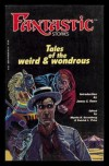 Fantastic Stories: Tales of the Weird & Wondrous - Martin H. Greenberg, Patrick L. Price