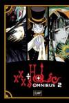 xxxHOLiC Omnibus 2 - CLAMP
