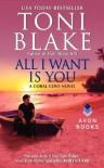 All I Want Is You - Toni Blake