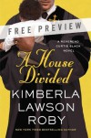 A House Divided - Free Preview (The First 7 Chapters) (A Reverend Curtis Black Novel) - Kimberla Lawson Roby