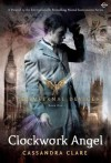 Clockwork Angel  - Melody Violine, Cassandra Clare