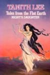 Night's Daughter - Tanith Lee