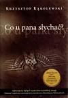 Co u pana słychać? - Krzysztofa Kąkolewskiego