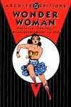 Wonder Woman Archives, Vol. 1 - William Moulton Marston, Harry G. Peter