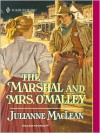The Marshal and Mrs. O'Malley - Julianne MacLean