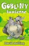 Gobliny kamienne - David Melling
