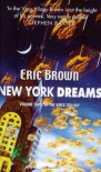 New York Dreams - Eric Brown