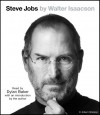 Steve Jobs: A Biography - Walter Isaacson