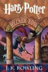 Harry Potter és a Bölcsek Köve  - J.K. Rowling