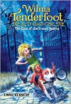 Wilma Tenderfoot: The Case of the Frozen Hearts - Emma Kennedy,  Brandon Dorman (Illustrator),  Sylvain Marc (Illustrator),  Gerald Guerlais (Illustrator)
