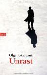 Unrast - Olga Tokarczuk