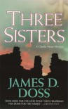 Three Sisters (Charlie Moon, #12) - James D. Doss