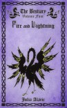 Fire and Lightning - Julia Alaric
