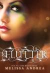 Flutter - Melissa Andrea