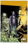 The Walking Dead, Issue #119 - Robert Kirkman, Charlie Adlard, Cliff Rathburn